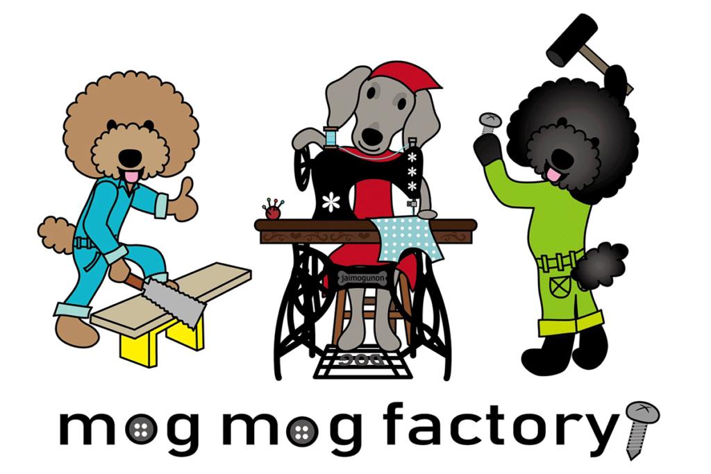 mogmog factory
